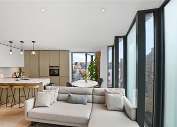 Bayford Mews, Bayford Street, London E8. 3 bed flat