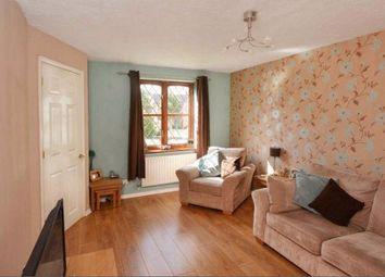 Thumbnail 2 bedroom semi-detached house to rent in Moorhen Drive, Reading