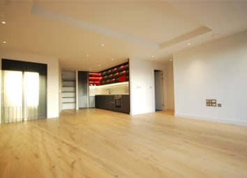 Thumbnail 2 bed flat to rent in Modena House, 19 Lyell Street, London
