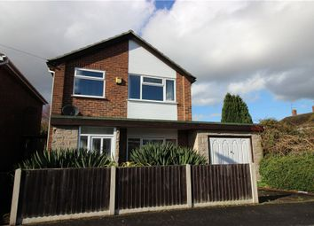 Thumbnail 3 bed detached house for sale in Avonmouth Drive, Alvaston, Derby