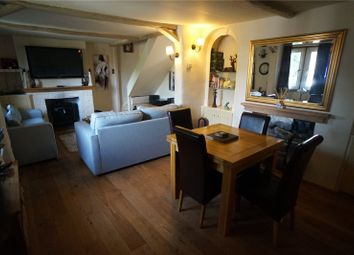 Thumbnail 2 bed terraced house for sale in Gothic Cottages, The Ridgeway, Shorne