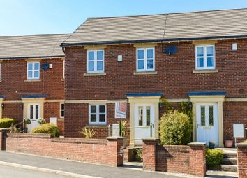 Thumbnail 3 bed town house for sale in Anchor Fields, Eccleston, Chorley