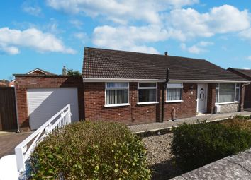 Thumbnail 2 bed bungalow for sale in Woodstock Road, Yeovil