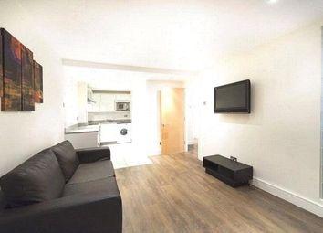 Thumbnail 1 bed flat to rent in Kensington Gardens Square, Bayswater