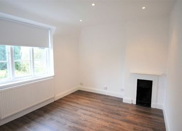 Thumbnail 2 bed cottage to rent in Coleridge Walk, Golders Green