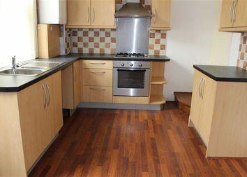 Thumbnail 2 bed terraced house for sale in Fylde Street, Kirkham, Preston