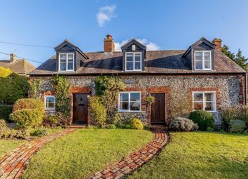 Thumbnail 3 bed cottage for sale in Little Laver Road, Matching Green, Harlow