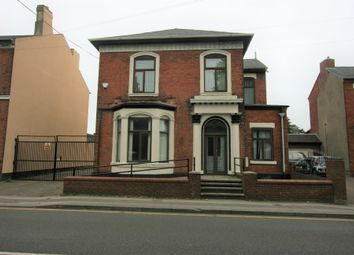 Thumbnail Commercial property to let in New Road, Willenhall