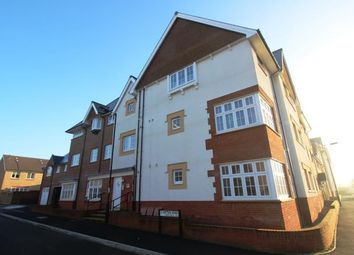 Thumbnail 2 bed flat for sale in Hatton Road, Cheswick Village, Bristol