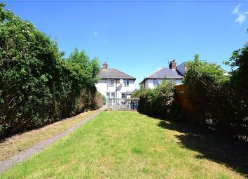 Thumbnail 3 bed semi-detached house to rent in Dunmow Road, Bishop's Stortford