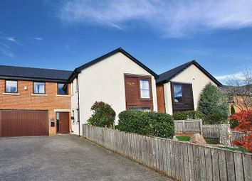 Thumbnail 5 bed detached house for sale in Hawthorn, Brunton Lane, Newcastle Upon Tyne
