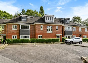 Thumbnail 2 bed flat for sale in Doveton House, Balmoral Drive, Frimley, Camberley