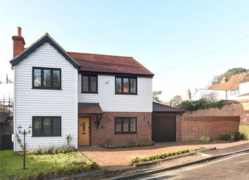 Thumbnail 4 bed detached house for sale in Pump Hill, Loughton, Essex