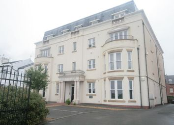 Thumbnail 2 bed flat for sale in The Promenade, Southport