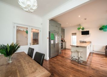 Anson Road, London NW2. 5 bed detached house