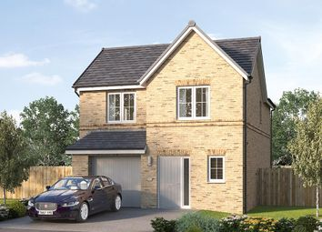 """Thumbnail 3 bed detached house for sale in """"The Hornstone"""" at Wellfield Road North, Wingate"""