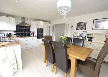 Thumbnail 3 bed detached house for sale in Ashley Drive, Bussage, Gloucestershire