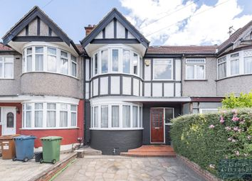 4 bed terraced house for sale in Merlins Avenue, Harrow, Middlesex HA2