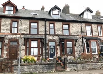 Thumbnail 5 bed town house for sale in Lightburn Avenue, Ulverston