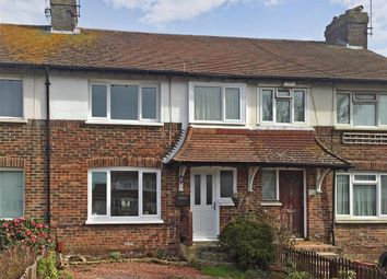 Thumbnail 3 bed terraced house for sale in Northbrook Road, Worthing, West Sussex
