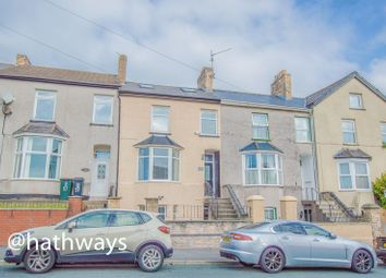 Thumbnail 4 bed terraced house for sale in Summerhill Avenue, Newport
