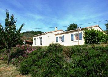 Thumbnail 4 bed villa for sale in Languedoc-Roussillon, Aude, Secteur Quillan