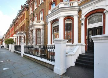 Thumbnail 3 bedroom flat to rent in Roland Gardens, South Ken