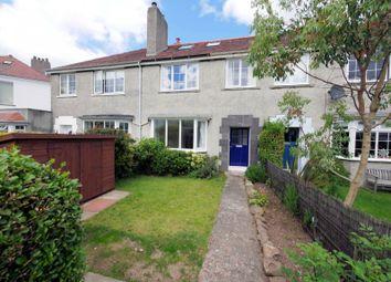 Thumbnail 4 bedroom terraced house to rent in Plewlands Avenue, Morningside, Edinburgh