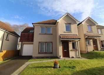 Thumbnail 4 bed detached house for sale in 14, Duke's View, Inverness