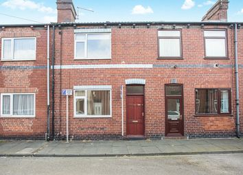 Thumbnail 2 bedroom property to rent in Hunt Street, Castleford