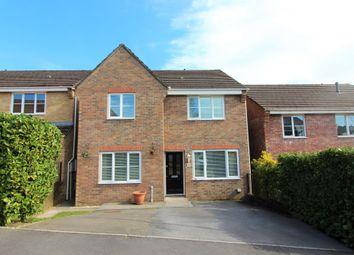 Thumbnail 4 bedroom detached house for sale in Llys Cyncoed, Oakdale, Blackwood