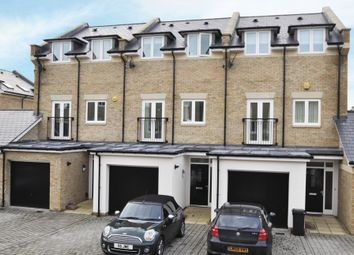 Thumbnail 5 bedroom terraced house to rent in Marbaix Gardens, Isleworth