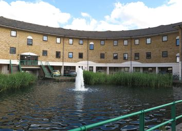 Thumbnail 2 bed flat to rent in Plover Way, London