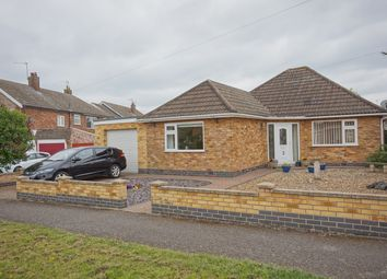 Thumbnail 2 bed bungalow for sale in Digby Drive, Oakham