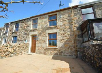 3 bed cottage for sale in Tuckingmill, Camborne, Cornwall TR14