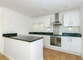 Thumbnail 2 bedroom flat to rent in Tyssen Street, London