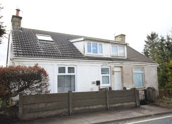 Thumbnail 2 bed semi-detached house for sale in Strathaven Road, Stonehouse, Larkhall, Lanarkshire