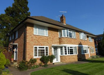 Thumbnail 2 bed maisonette to rent in Yorke Gardens, Reigate