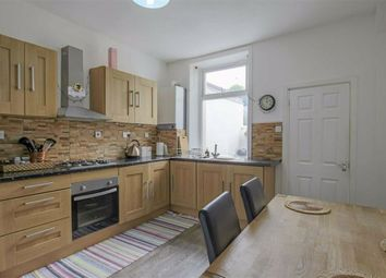 2 bed terraced house for sale in Hughes Street, Burnley, Lancashire BB11