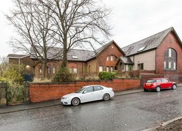 Thumbnail 4 bedroom detached house for sale in Junction Road West, Lostock, Bolton