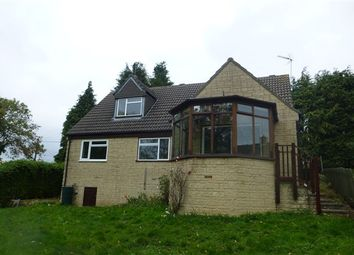 Thumbnail 3 bed bungalow to rent in Bisley Road, Stroud