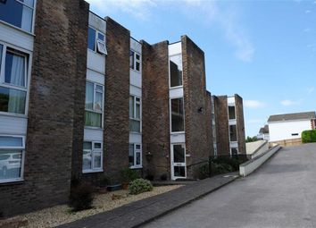 Thumbnail 2 bed flat for sale in Courtlands, Barry, Vale Of Glamorghan