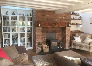Thumbnail 3 bed cottage for sale in Berriew, Welshpool