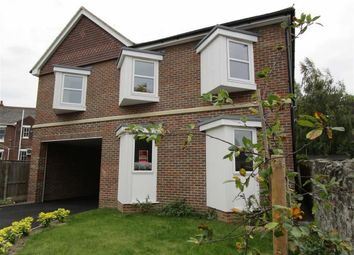 Thumbnail 1 bed flat for sale in College Avenue, Maidstone, Kent