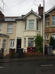 Thumbnail 1 bed maisonette to rent in Cranbury Road, Reading
