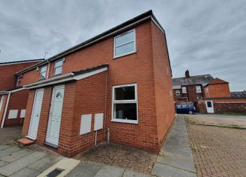 Thumbnail 2 bed end terrace house to rent in Harvey Street, Carlisle
