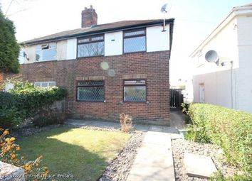 Thumbnail 3 bed property to rent in Hargate Rd, Thornton Cleveleys