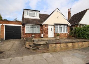 Thumbnail 2 bed detached bungalow for sale in Ridgeway Avenue, East Barnet, Barnet