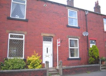 Thumbnail 2 bed property to rent in Horton Street, Ossett