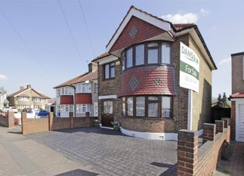 Thumbnail 3 bedroom detached house for sale in Teignmouth Road, Welling